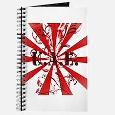 Cute Uae Journal
