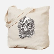 Cute Evil Tote Bag