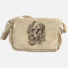 TEST Messenger Bag