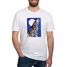 Howl- Wolf Shirt