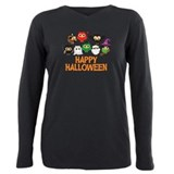 Halloween Long Sleeves