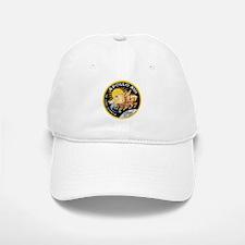 Apollo XIII Baseball Baseball Cap
