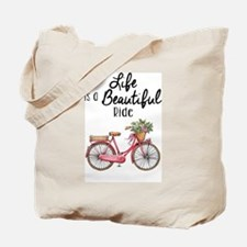 beautiful ride Tote Bag
