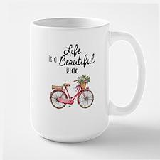 beautiful ride Mugs