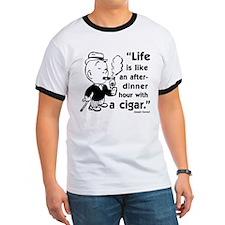 Cigar Smoker V T