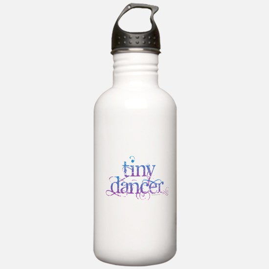 Tiny Dancer Water Bottle