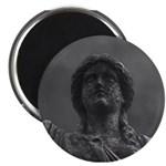 New Orleans' Historic Cemeter Magnet
