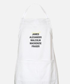 I Only Want JAMMF Apron