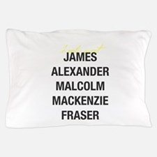 I Only Want JAMMF Pillow Case