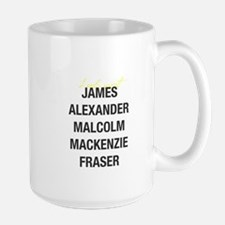 I Only Want JAMMF Mugs