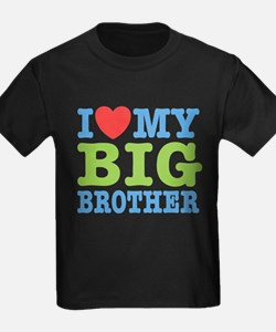 I Love My Big brother T