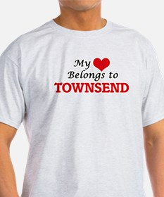 My Heart belongs to Townsend T-Shirt