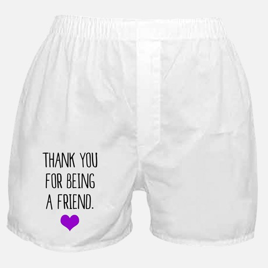 Funny 80s tv Boxer Shorts