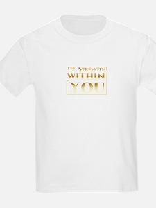 TSWY Square T-Shirt