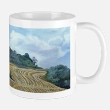 Fields Of Perfection By Elaine Rockey Mugs