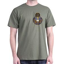 Chaplain Crest T-Shirt