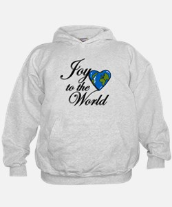 Joy to the world! Hoodie