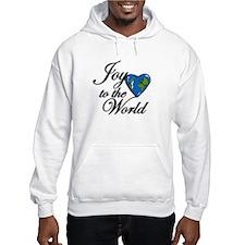 Joy to the world! Jumper Hoody