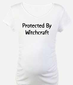 Protected By Witchcraft Shirt