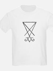 Sigil of Lucifer T-Shirt