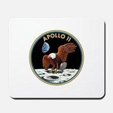 Apollo XI Mousepad
