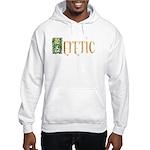 heretic Hooded Sweatshirt