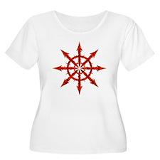 Chaos Wheel T-Shirt