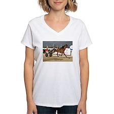 Cool Standardbred horses Shirt
