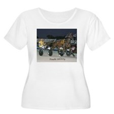 Unique Harness racing T-Shirt