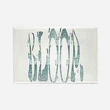BLOOP Rectangle Magnet