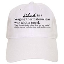 Jihad Baseball Cap