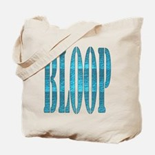 BLOOP Tote Bag