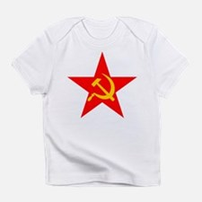Communist Infant T-Shirt