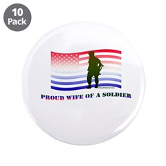 PROUD WIFE OF A SOLDIER 3.5