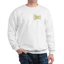 Instant Political Science Major Sweatshirt