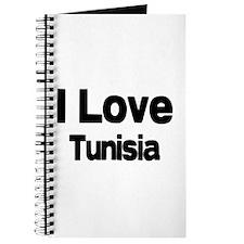 Unique Tunisia Journal