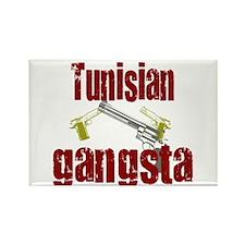 Cute Tunisia Rectangle Magnet