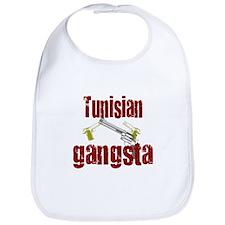 Cute Tunisia Bib