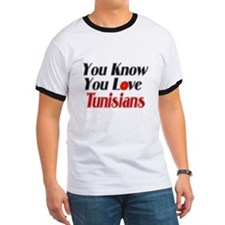 Unique Tunisia T