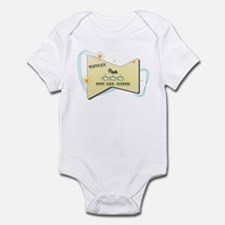 Instant Pirate Infant Bodysuit