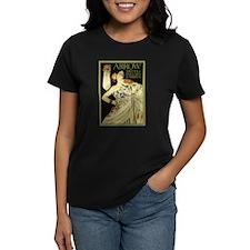 Arrow Dress Collars and Shirt Tee