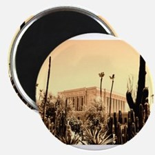 LDS Mesa Temple Magnets