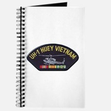 Cute Vietnam vet Journal