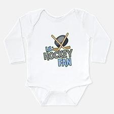 Lil' Hockey Fan Body Suit