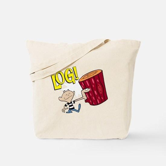 Cool Simpson Tote Bag