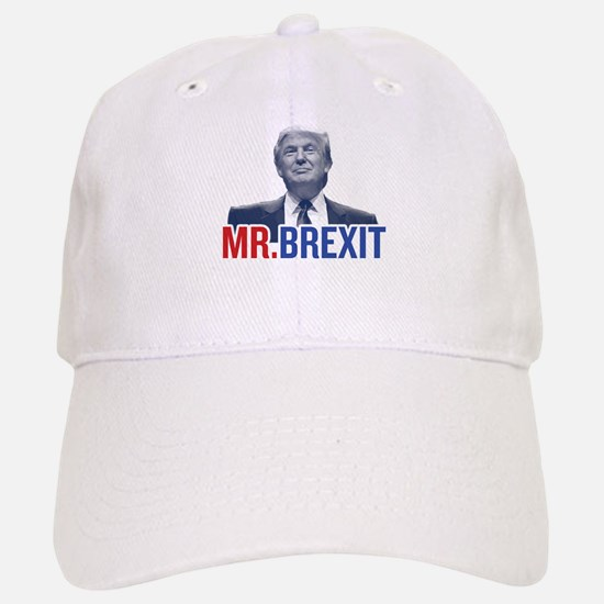 Donald Trump - Mr. Brexit Baseball Baseball Cap