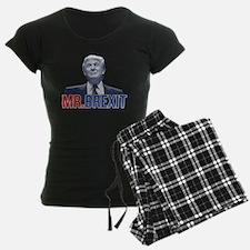 Donald Trump - Mr. Brexit Pajamas