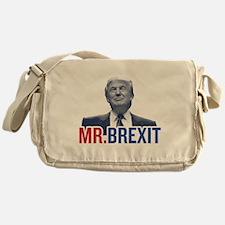 Donald Trump - Mr. Brexit Messenger Bag