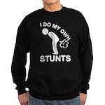Farting Stunt Sweatshirt