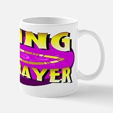 Living On Prayer Mug